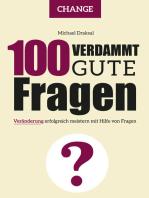 100 Verdammt gute Fragen – CHANGE