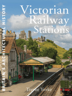Victorian Railway Stations