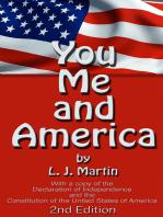 You, Me & America