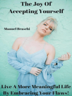 The Joy Of Accepting Yourself