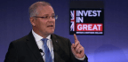 Australia Shifts Right In Latest Upheaval