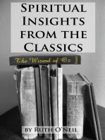 Spiritual Insights from Classic Literature