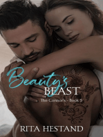 Beauty's Beast (Book 5 of The Connor's)