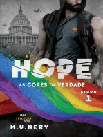 HOPE As Cores da Verdade