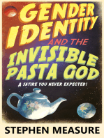 Gender Identity and the Invisible Pasta God