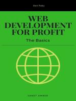 Web Development for Profit