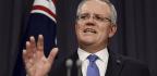 Australia's New Prime Minister Scott Morrison