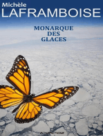 Monarque des glaces