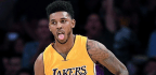 Nick Young Arrested After Allegedly Failing To Cooperate During Traffic Stop