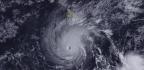 No Longer A Hurricane, Lane Continues To Threaten Hawaii