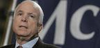 John McCain, War Hero, Political Maverick And GOP Standard-bearer, Dies At 81