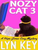 Nozy Cat 3