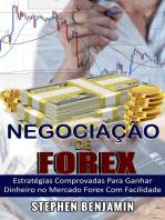 Negociação Forex