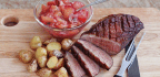 Quick And Easy Tea-smoked Duck Breasts