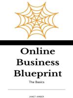 Online Business Blueprint