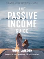 The Passive Income Guide