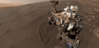 Curiosity Rover in 7th Year on Mars, Still Going Strong