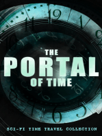 THE PORTAL OF TIME