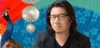 When Kevin Kwan Realized He Could Be Funny
