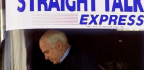 John McCain's 2000 Campaign and the Republican Road Not Taken