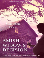 Amish Widow's Decision