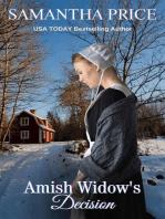 Amish Widow's Decision
