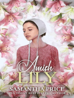 Amish Lily