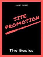 Site Promotion