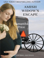 Amish Widow's Escape