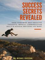 Success Secrets Revealed