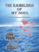 The Ramblings Of My Soul