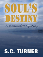 Soul's Destiny - A Dreamwalker's Journey