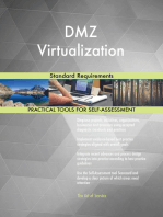 DMZ Virtualization Standard Requirements