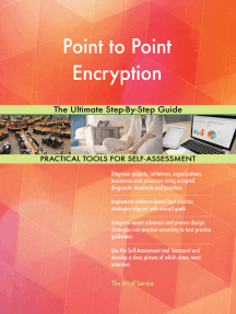Point to Point Encryption The Ultimate Step-By-Step Guide
