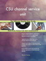 CSU channel service unit The Ultimate Step-By-Step Guide