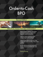 Order-to-Cash BPO Second Edition