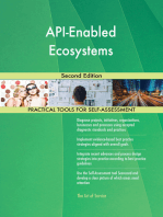API-Enabled Ecosystems Second Edition