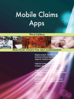 Mobile Claims Apps Third Edition