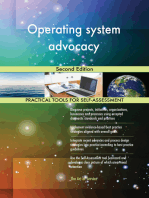 Operating system advocacy Second Edition
