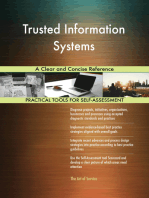 Trusted Information Systems A Clear and Concise Reference