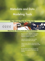 Metadata and Data Modeling Tools The Ultimate Step-By-Step Guide