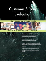 Customer Survey Evaluation The Ultimate Step-By-Step Guide