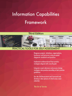 Information Capabilities Framework Third Edition