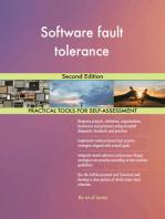Software fault tolerance Second Edition