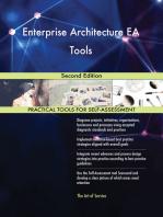 Enterprise Architecture EA Tools Second Edition