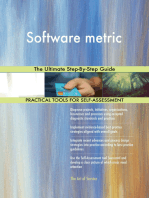 Software metric The Ultimate Step-By-Step Guide