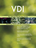 VDI The Ultimate Step-By-Step Guide