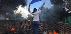 Nicaragua's Diaspora Activists Bear A 'Double Burden'