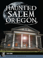 Haunted Salem, Oregon