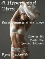 Helga, the German Princess (A Hypersexual Diary